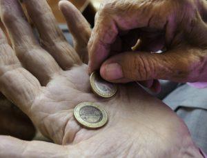 sénior et gestion de l'argent
